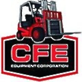 CFE Equipment logo
