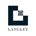 Langley Holdings logo