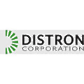 Distron Corporation logo