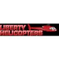 Liberty Helicopters Inc logo