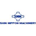 Shin Nippon Machinery logo