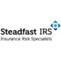 Steadfast IRS logo