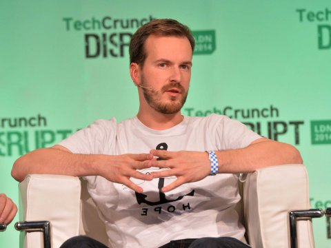 How The Founders Of TransferWise Came Up With The Idea For Their Billion-Dollar Company