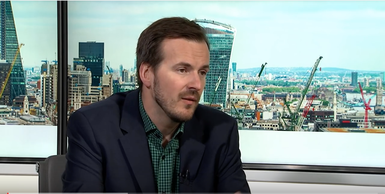 Transferwise 'would not set up in London' if launching now